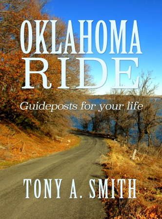 COVER OKLAHOMA RIDE MC