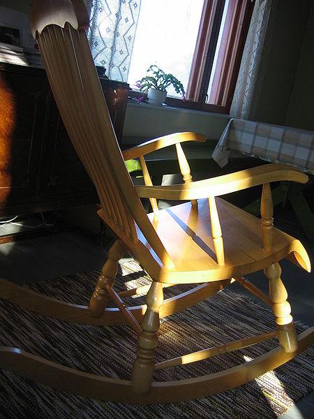 450px-Finnish_rocking_chair