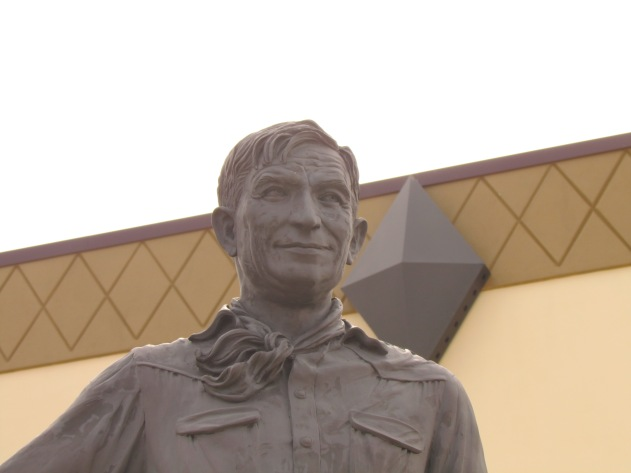 Will Rogers Broken Arrow, Oklahoma