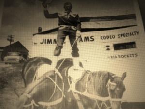 Jimmie Adams Red Rockets