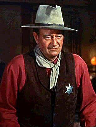 John Wayne - PD