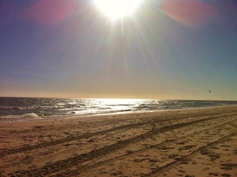 Shore_sun_sand Public Doman