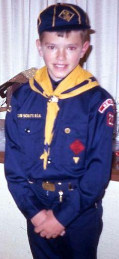 Cub Scout PD