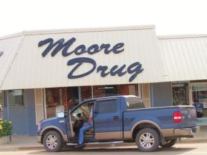 Ringling Oklahoma Moore Drug