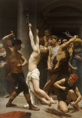 419px-William-Adolphe_Bouguereau_(1825-1905)_-_The_Flagellation_of_Our_Lord_Jesus_Christ_(1880)