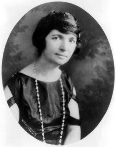 Margaret Sanger  Founder of Planned Parenthood