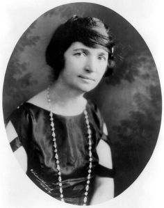 Margaret Sanger  Founder of Planned Parenthood